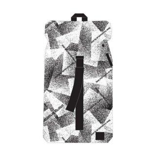 KiU×9mm Parabellum Bullet15周年 リュック