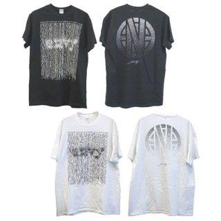 土砂降りT-shirts