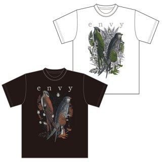 鳥T-shirts(ボディ:Printstar)