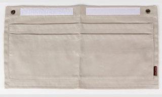 あの布(2)用 中央ポケットA(シンプル)