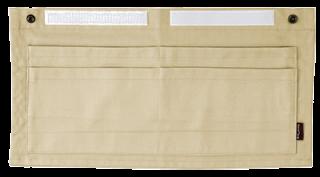 あの布分離タイプ 中央ポケットA(シンプル)