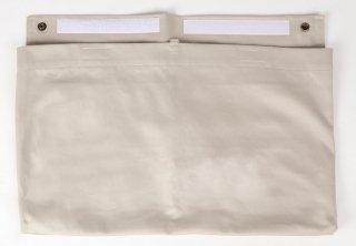 あの布(2)用 中央ポケットC(大容量)