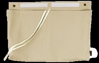 あの布分離タイプ 中央ポケットC(大容量)