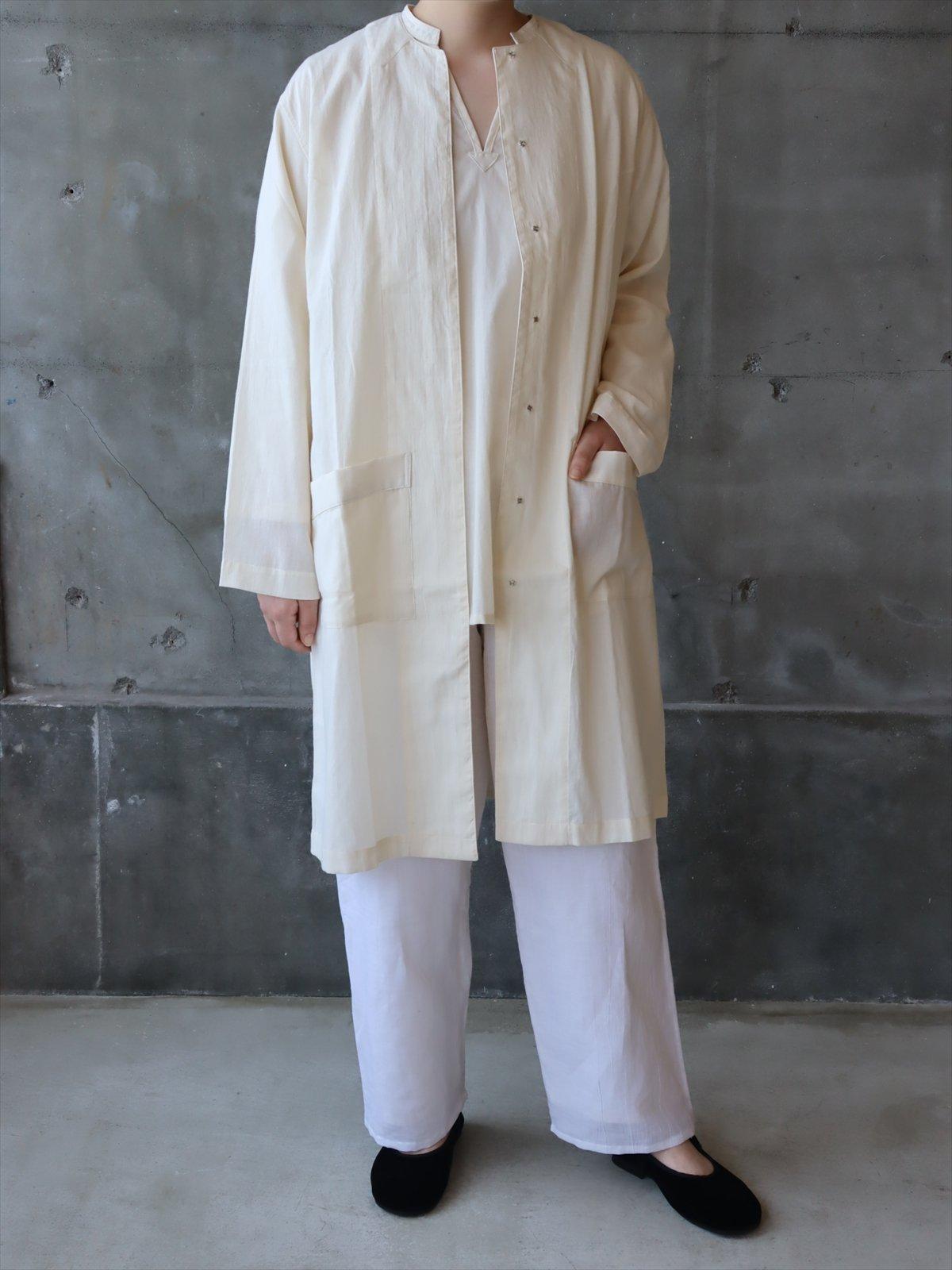 iroiro Single Jacket Middle ナチュラル