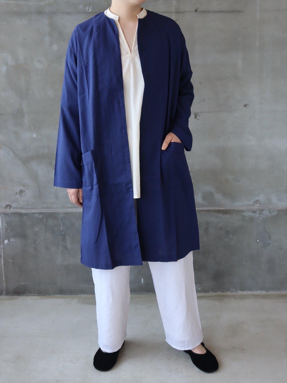 iroiro Single Jacket Middle ネイビー