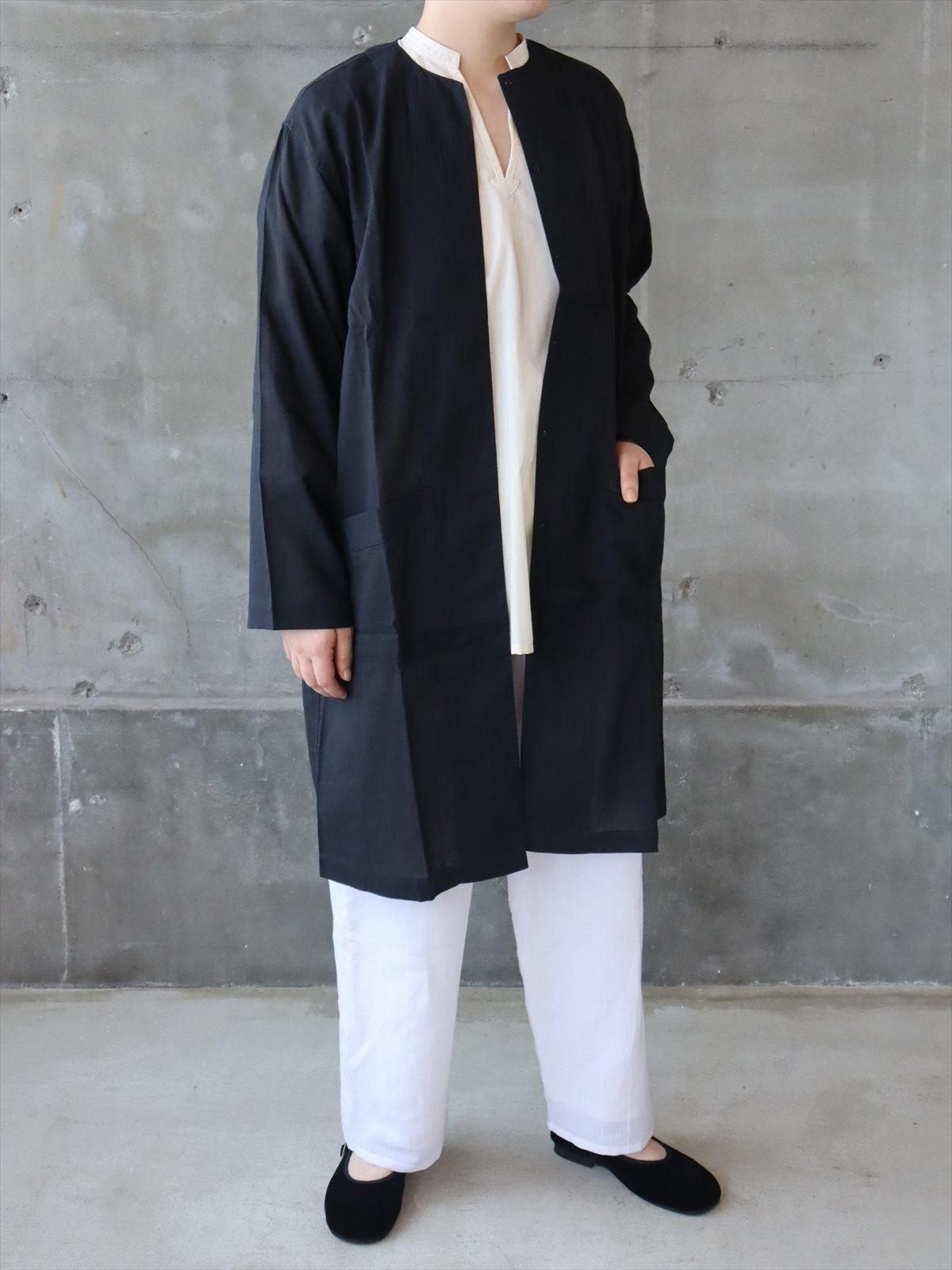 iroiro Single Jacket Middle ブラック