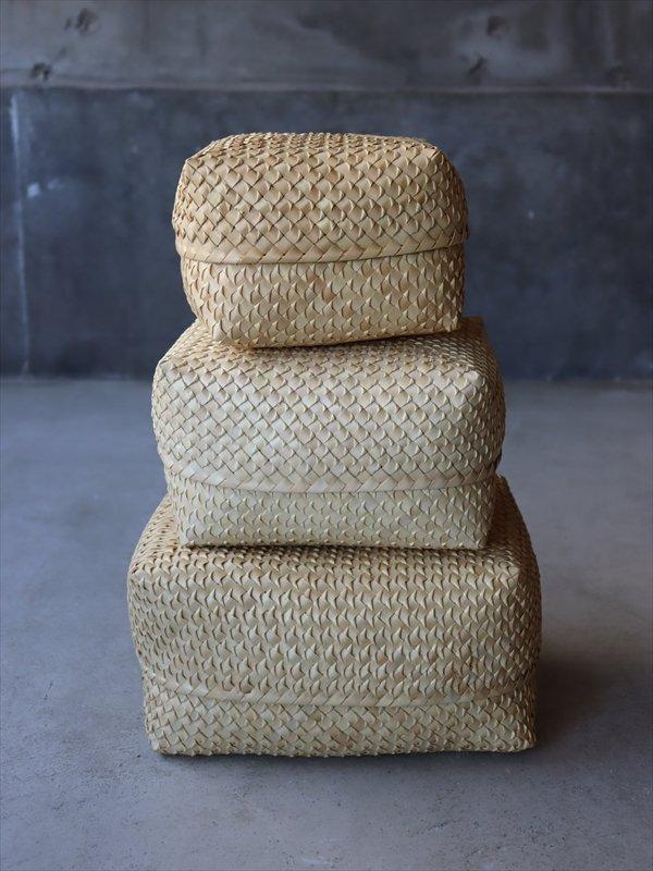 Kottan Basket  Natural