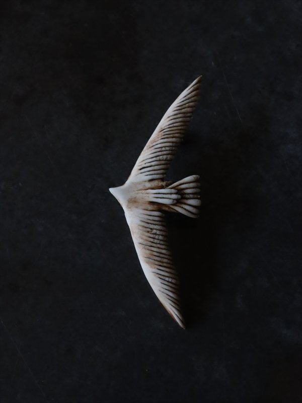 中嶋寿子 brooch V