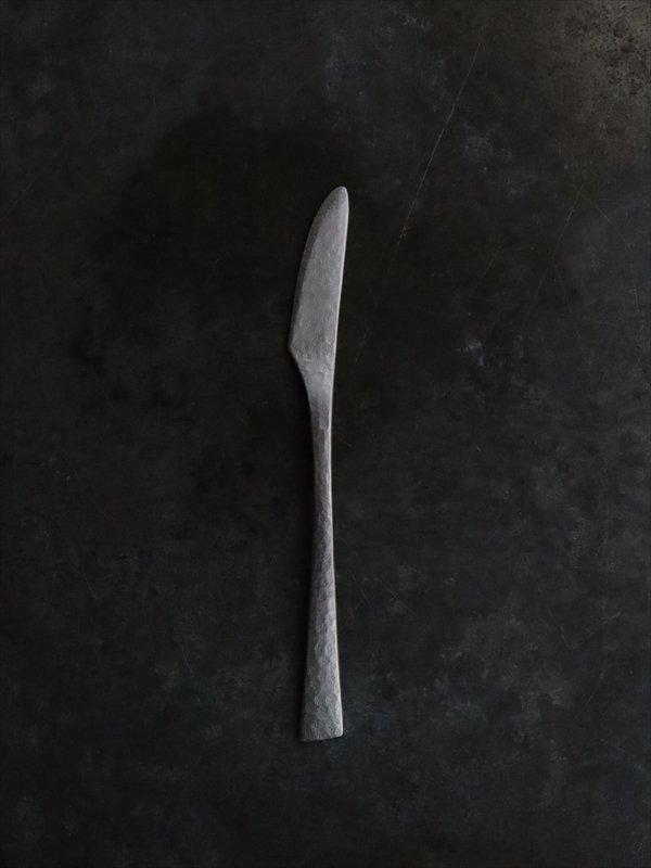 ステンレス ミニナイフ