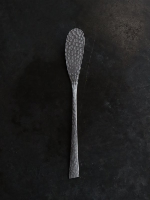 ステンレス バターナイフ