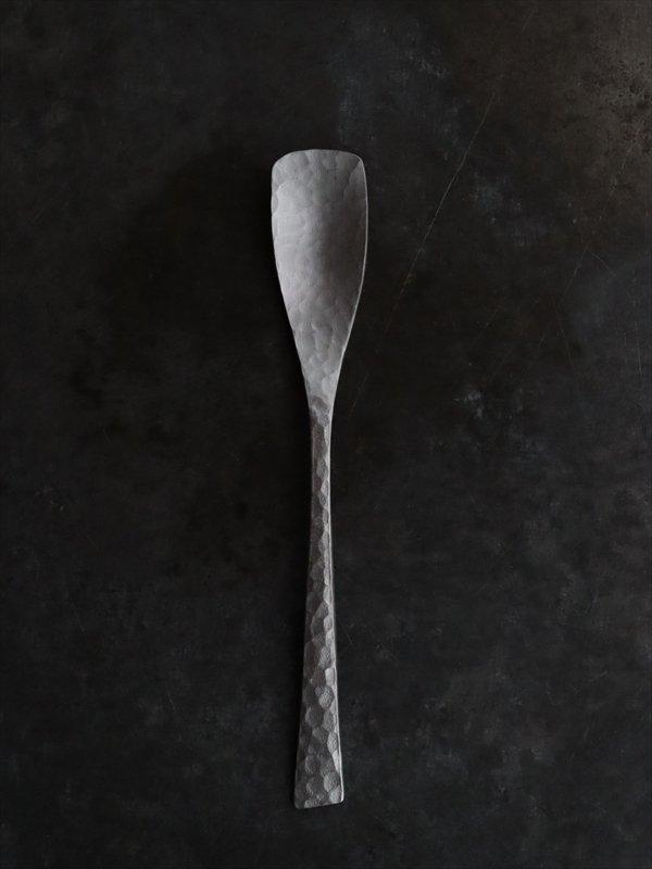 ステンレス デザートスプーン