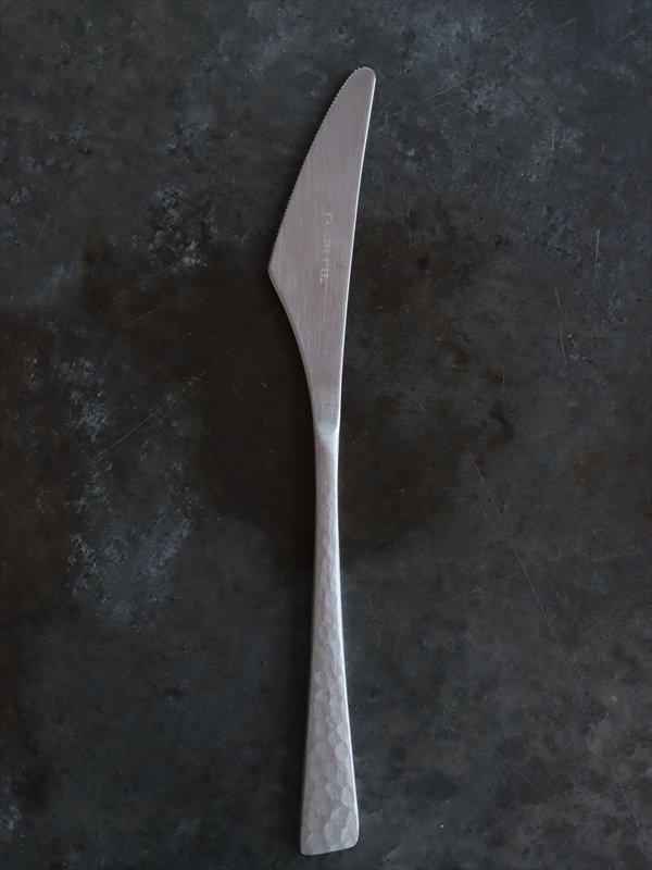 ステンレス ディナーナイフ