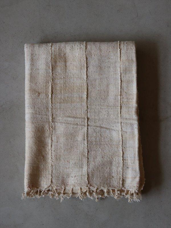 ブルキナファソ 手織り布