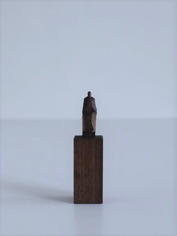 オレクトロニカ wood figure A