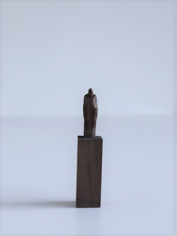 オレクトロニカ wood figure B