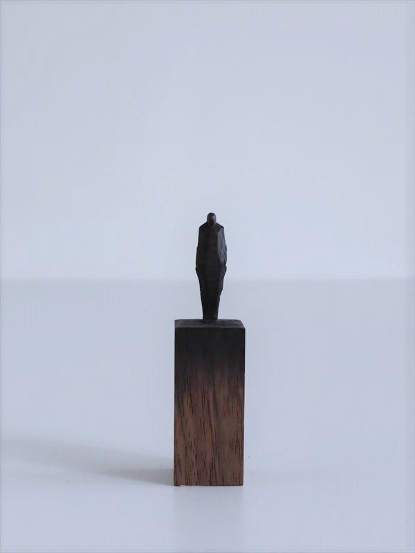 オレクトロニカ wood figure C