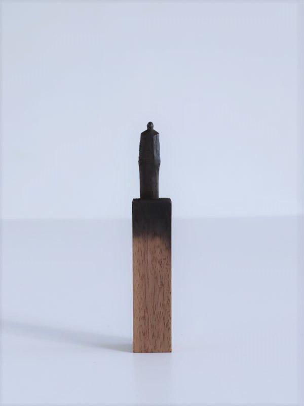 オレクトロニカ wood figure E