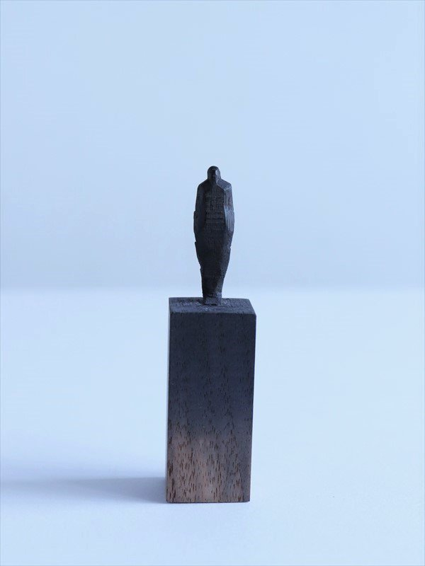 オレクトロニカ wood figure N