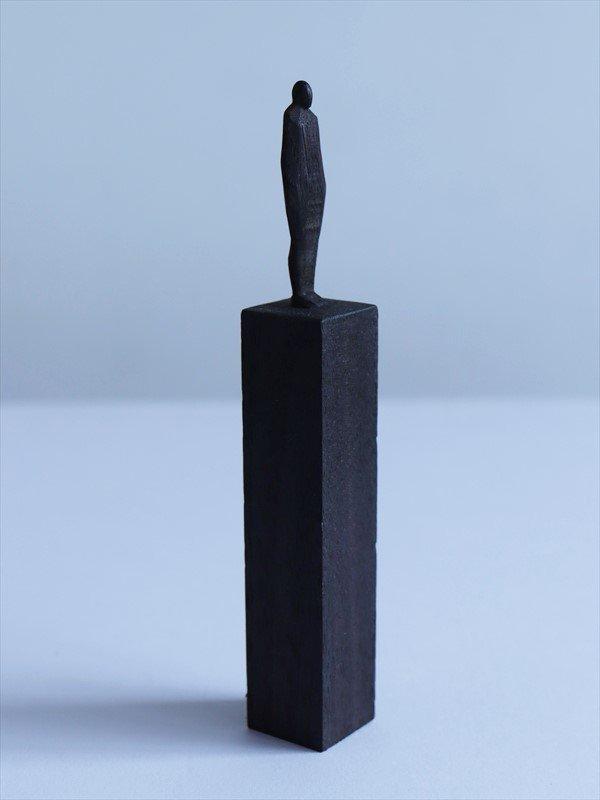 オレクトロニカ wood figure D'