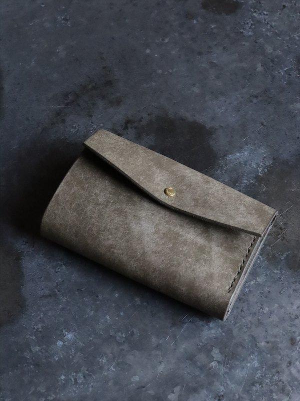 Maika 三つ折り財布 A
