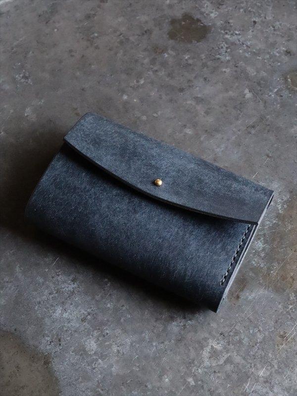 Maika 三つ折り財布 E