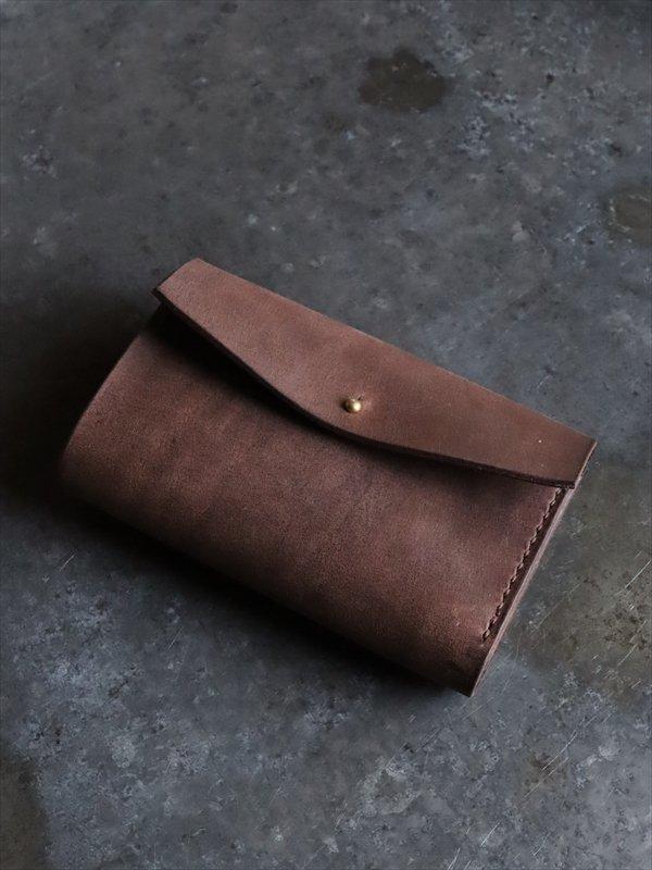 Maika 三つ折り財布 F