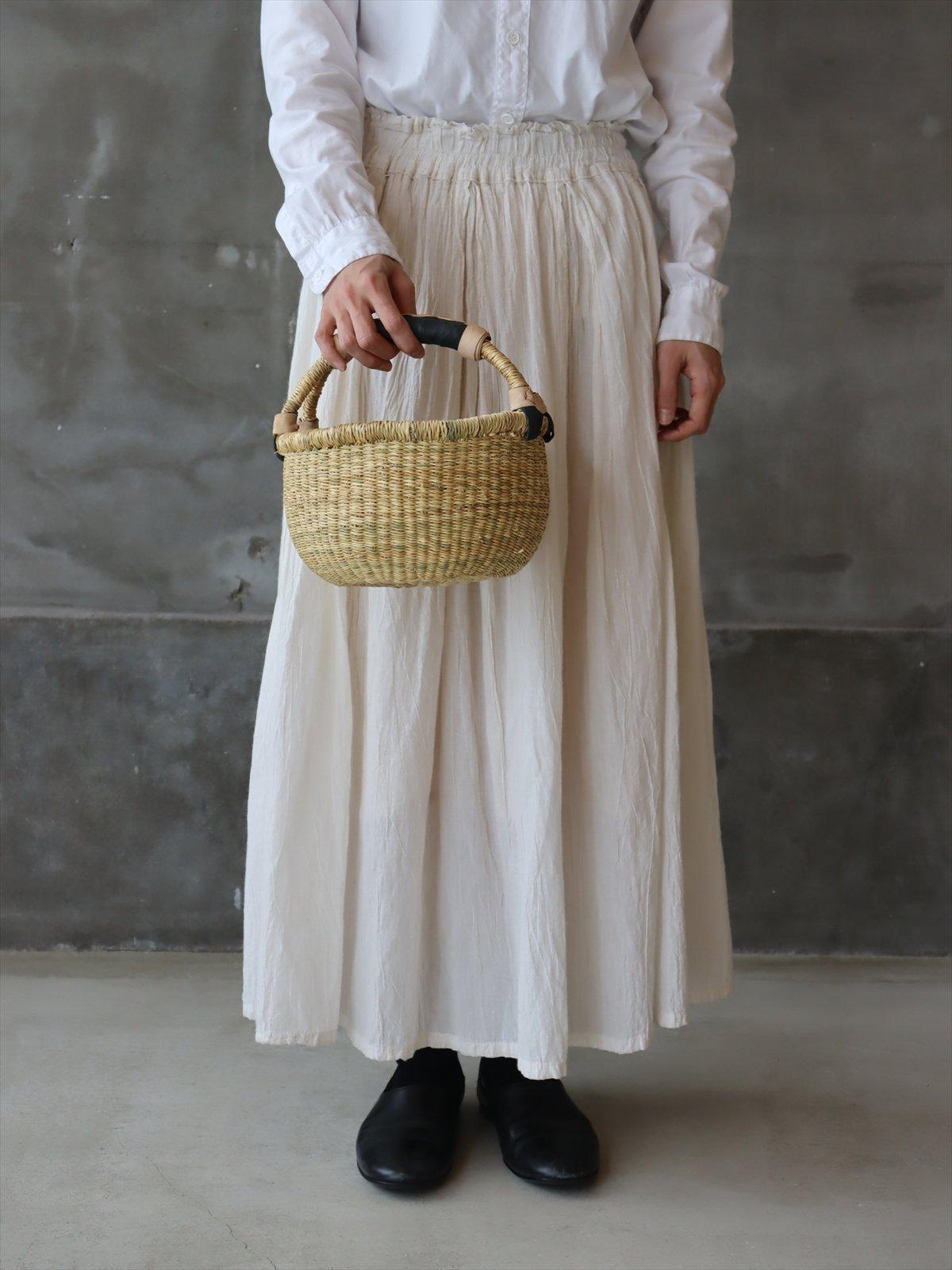 ブルキナバスケット (Sサイズ)
