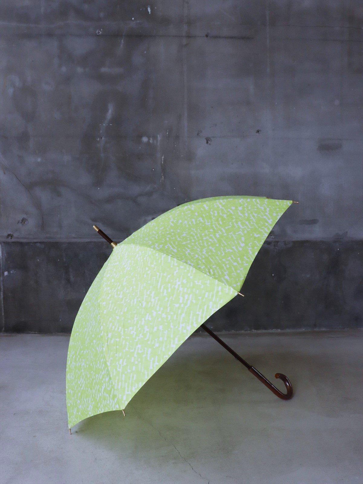 イイダ傘店 雨傘 レイン