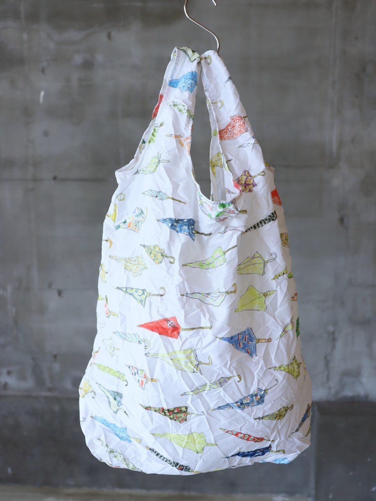 イイダ傘店 ケータリングバッグ 傘の鳥
