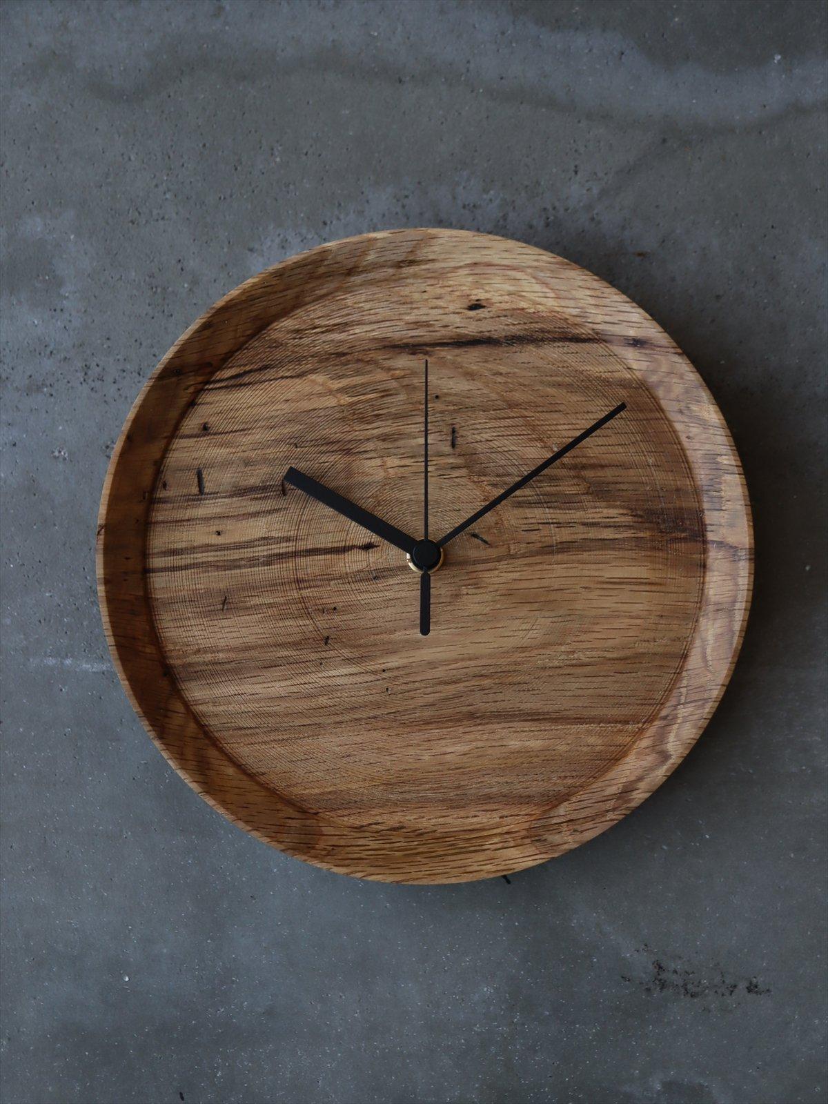 RetRe 木製の時計