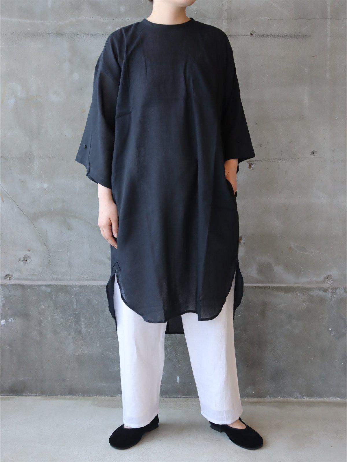 iroiro KAPPO Dress  ブラック