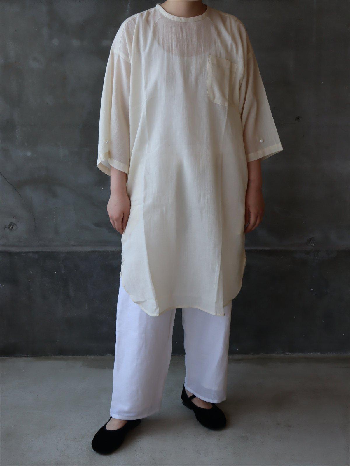 iroiro KAPPO Dress  ナチュラル