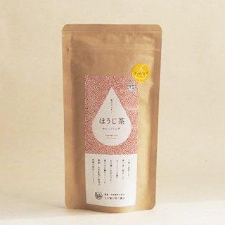 ほうじ茶ティーバッグ(紐付2g×10)