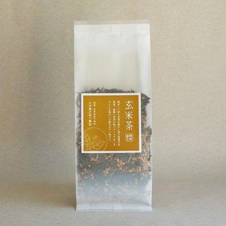玄米茶(粉末茶入) 100g