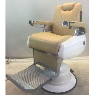 EC-081-10 再生品 理容椅子679タカラベルモント製 在庫2台(HB)