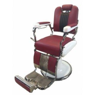 RB-052-10 再生品 タカラベルモント製 理容椅子 54号 (HB)
