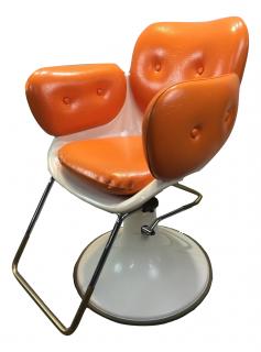 BD-649-16 タカラ製レトロ椅子 在庫数   1(HB)