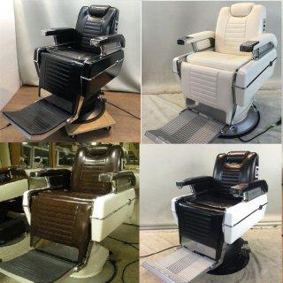 EC-736-10 再生品  理容椅子 859 タカラ製   (HB)