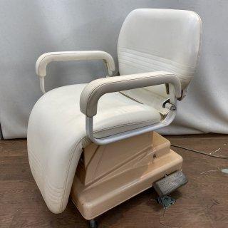 CC-500-16 アトリエ製電動シャンプー椅子   (HB)