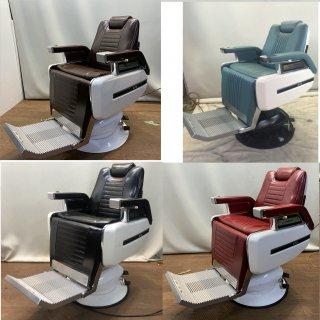 EC-741-10 再生品 理容椅子879 タカラ製   在庫 3台(HB)
