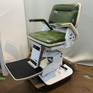 EC-771-10 再生品理容椅子 コンフォート21(タカラベルモント製) 在庫2台(HB)