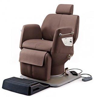 EC-785-16 滝川製 理容椅子Relaxter  在庫1台(HB)