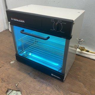 WG-348-16   消毒器 タカラベルモント製   UV-100(HB)