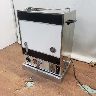 EB-861  ヤスター製タオル蒸し器 在庫1