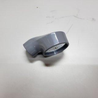SA-888-04 新品TOTOシャワーホースTH563−1用シャワーヘッド TH562♯G19   (HB)