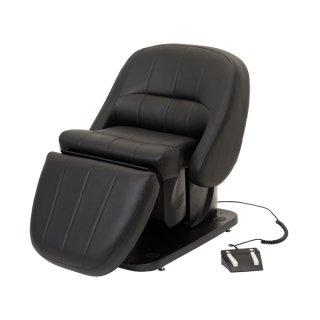 CC-740-06  電動シャンプー椅子 Rickman(リックマン) ブラック FV-7888-1 (HB)