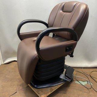 CC-744-16 美品 大広製ドルチェ2001  枕付き 回転   (HB)