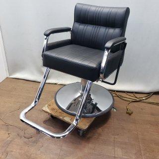 CB-711-16 ビューティガレージ製手動シャンプー椅子  在庫 1台   (HB)