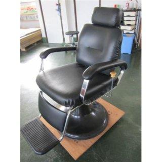 CB-378-16 大広製シャンプー椅子 枕付 一部張替込 在庫数 1 (SD)