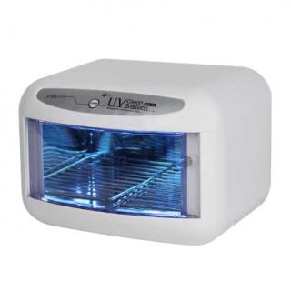 W-962-06 新品消毒器 コンパクト UV クリーンシステム WUV-720 (HB)W